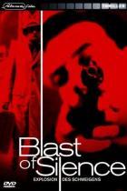 Explosion des Schweigens Filmposter
