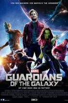 Guardians of the Galaxy 2014 Poster