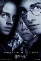 Harry Potter und der Gefangene von Askaban Filmposter