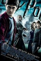 Harry Potter und der Halbblutprinz Filmposter