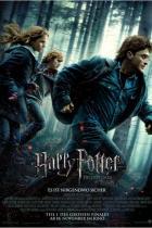 Harry Potter und die Heiligtümer des Todes Teil 1 Filmposter