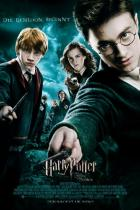 Harry Potter und der Orden des Phönix Filmposter