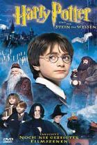 Harry Potter und der Stein der Weisen Filmposter