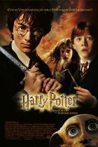 Harry Potter und die Kammer des Schreckens Filmposter