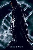 Hellboy Filmposter