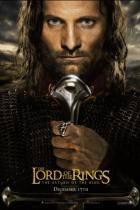 Herr der Ringe Die Rückkehr des Königs Filmposter