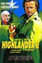 Highlander2_Filmposter