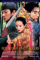 House of Flying Daggers Filmposter