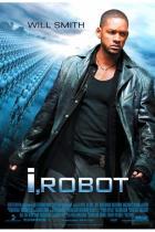 I Robot Filmposter