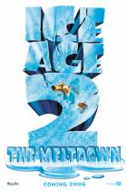 Ice Age 2 Filmposter