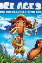 Ice Age 3 Filmposter