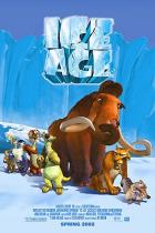 Ice Age Filmposter