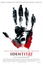 Identität Filmposter