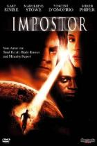 Imposter Filmposter