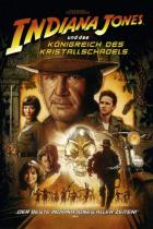 Indiana Jones und das Königreich des Kristallschädels Filmposter
