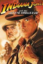 Indiana Jones und der letzte Kreuzzug Filmposter
