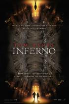 Teaser-Poster Inferno 2016