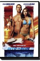 Into The Blue Filmposter