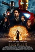 Iron Man 2 Filmposter