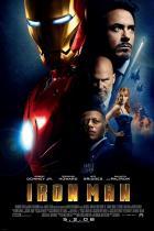 Iron Man Filmposter