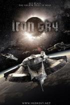Iron Sky Filmposter