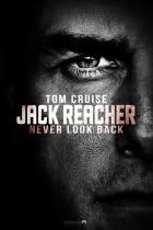 Jack Reacher 2 Kein Weg zurück Poster
