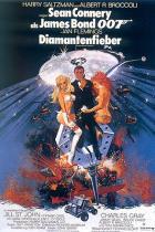 James Bond Diamantenfieber
