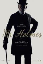 Mr. Holmes Filmposter