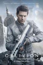 Oblivion Filmposter