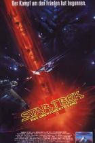 Star Trek VI - Das unentdeckte Land Poster