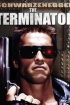Terminator Filmposter