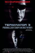 Terminator 3 Filmposter
