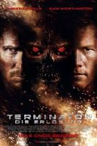 Terminator Die Erlösung Filmposter