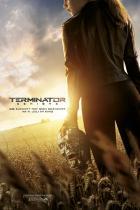 Teaser Poster zu Terminator Genisys