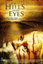The Hills Have Eyes Filmposter