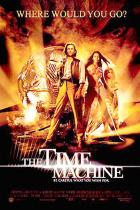 The Time Machine Filmposter