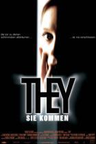 They - Sie kommen Filmposter