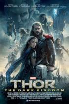 Thor - The Dark Kingdom Poster