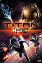 Titan A.E. Filmposter