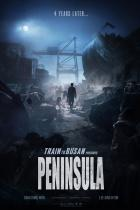 Train to Busan Presents - Peninsula