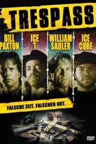 Trespass Filmposter