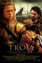 Troja Filmposter