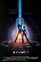 Tron Filmposter