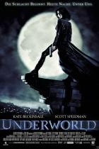 Underworld Filmposter