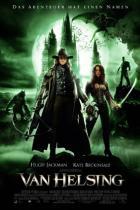 Van Helsing Filmposter
