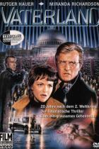 Vaterland Filmposter
