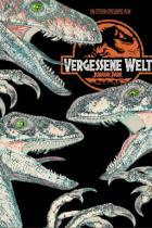 Vergessene Welt: Jurassic Park Filmposter
