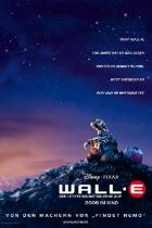 Wall-e Filmposter
