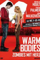 Warm Bodies Filmposter