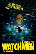 Watchmen Filmposter